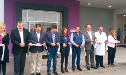 Crearán nueva unidad médica en Escobedo