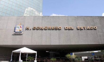 CONGRESO DE NUEVO LEÓN APRUEBA GUARDIA NACIONAL