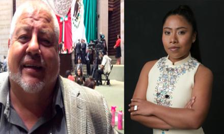 Yalitzas sí funcionan para cuidar niños: delegado de AMLO en Veracruz