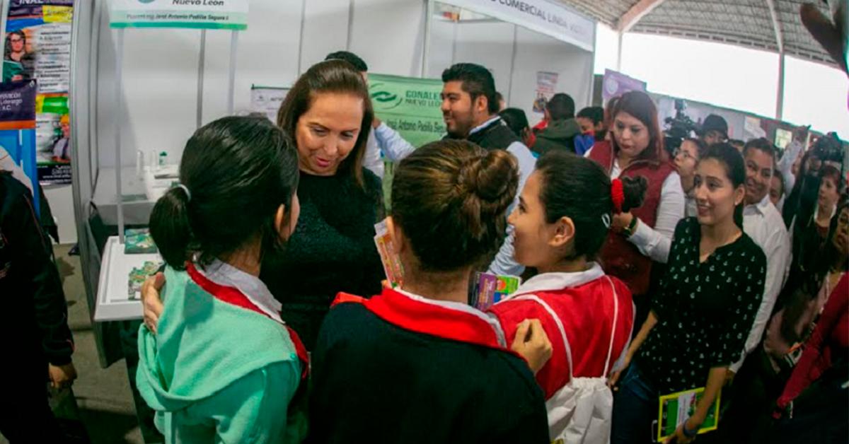 Expone Guadalupe oferta educativa a estudiantes
