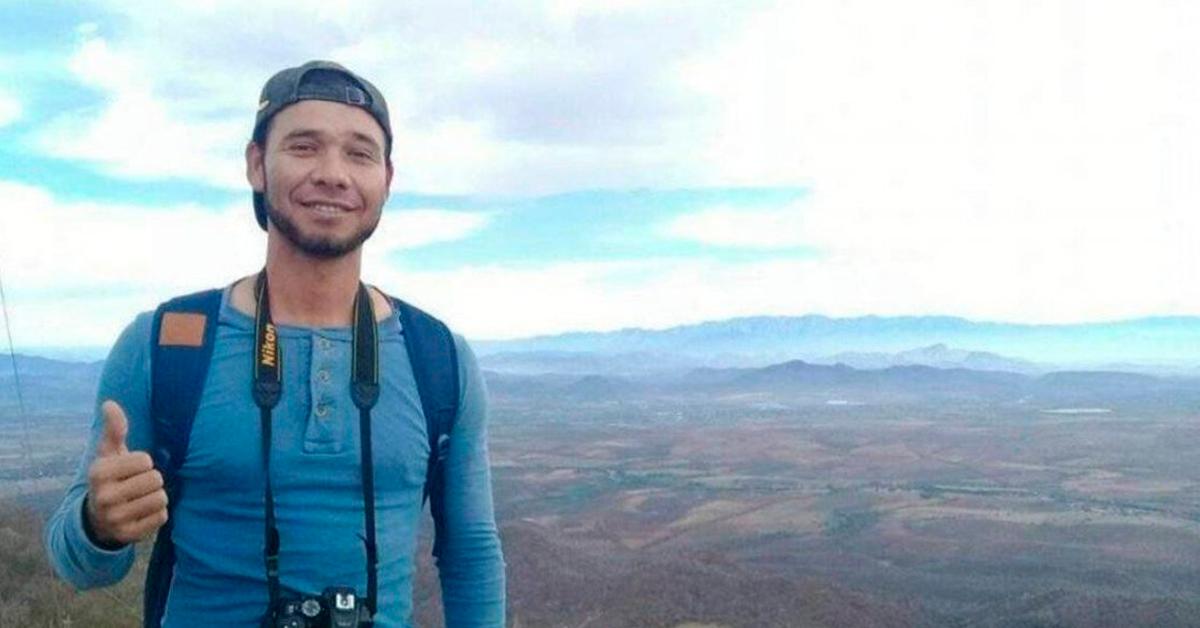 Encuentran muerto a periodista deportivo de Sinaloa