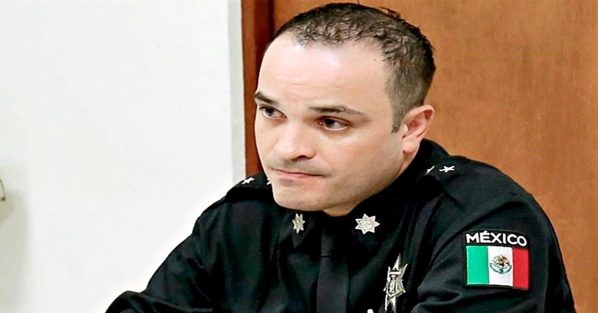 Renuncia director de Policía de San Pedro; demandará a Fuerza Civil