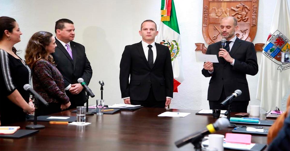 Regresará Estado mando de seguridad en San Pedro