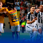 Tigres vs Rayados final histórica