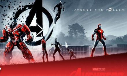 Se filtran cinco minutos de 'Avengers: Endgame'