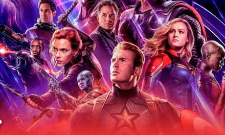 Juguete filtrado revela un gran spoiler 'Avengers Endgame'