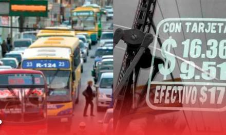 Transportistas de NL afectan a ciudadanos con decisiones