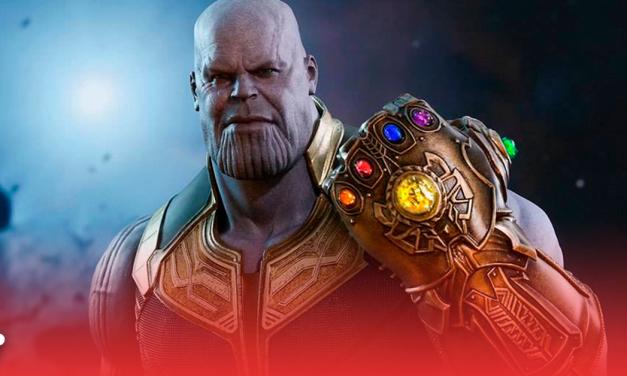 Google sorprende a usuarios por estreno de Avengers Endgame