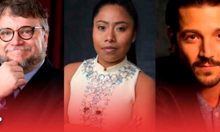 Guillermo del Toro niega proyecto junto a Yalitza Aparicio y Diego Luna