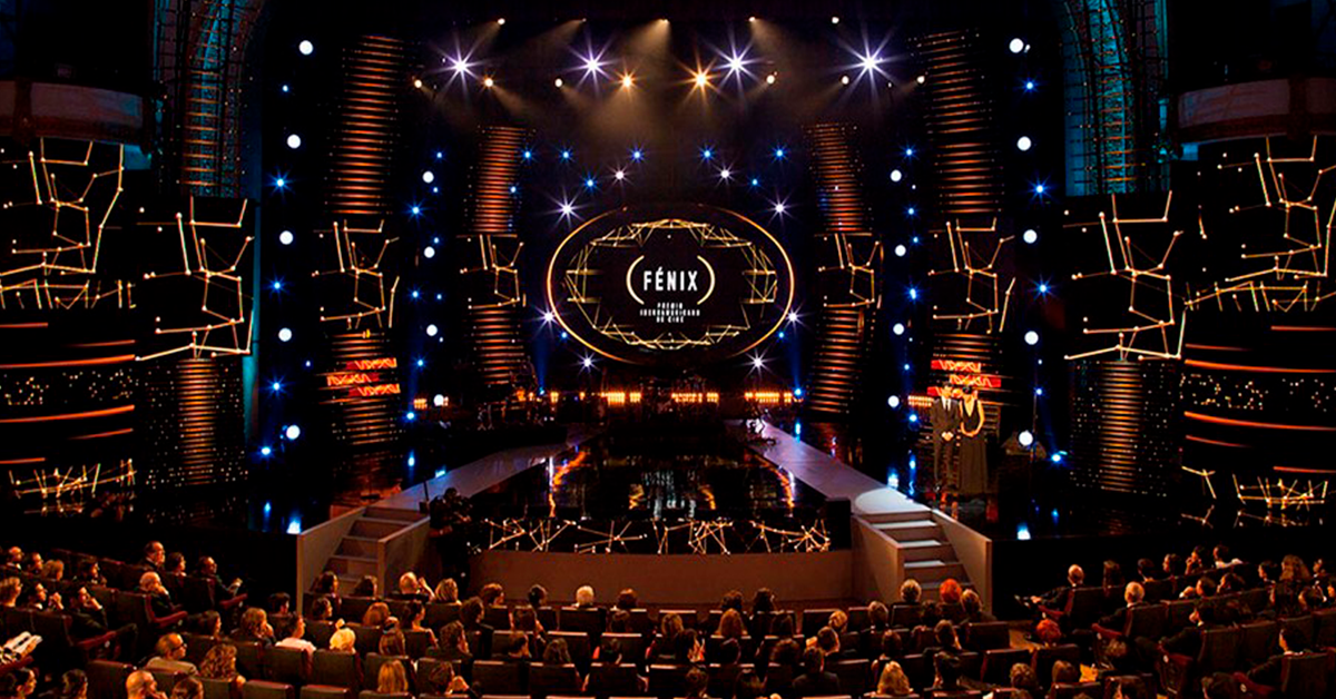 Cancelan Los Premios Fénix; acusan falta de apoyo gubernamental