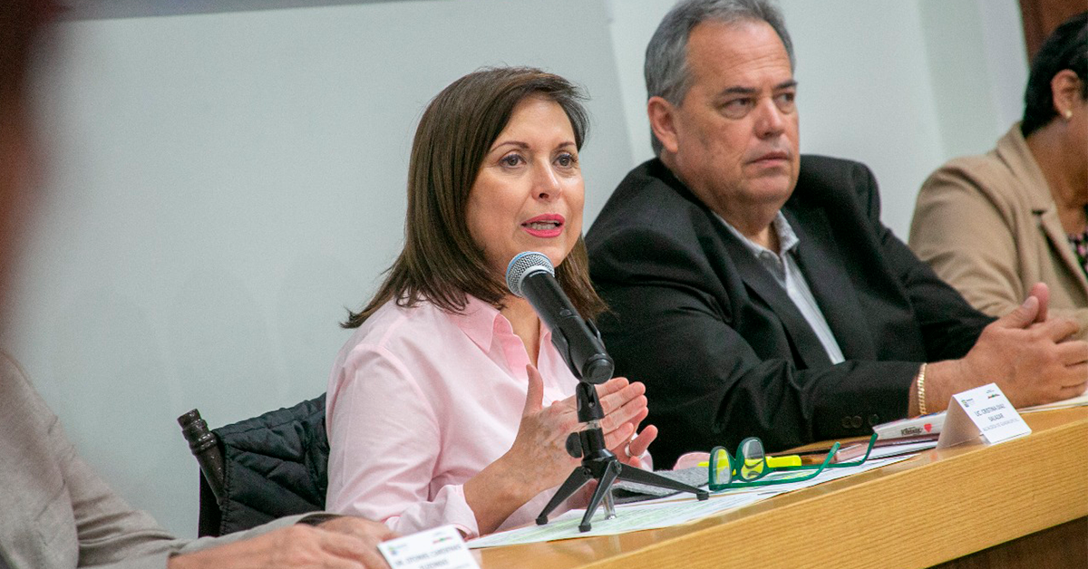 Instala Guadalupe Consejo Municipal contra las Adicciones