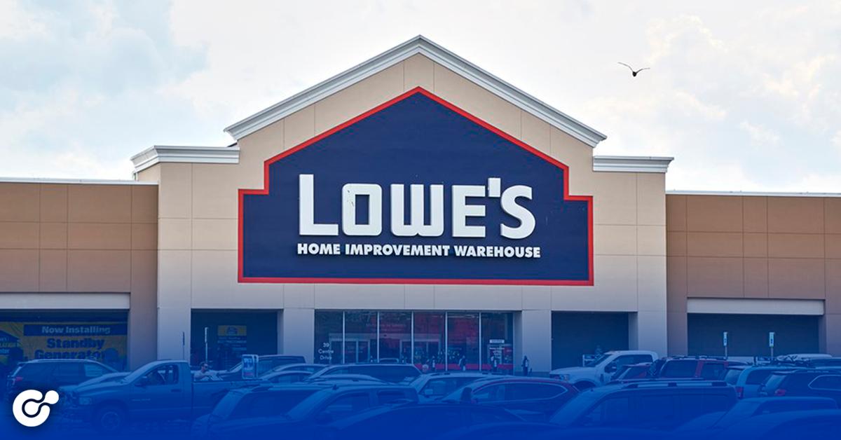 ¡Sale del mercado! Cierra Lowe's tiendas en Nuevo León