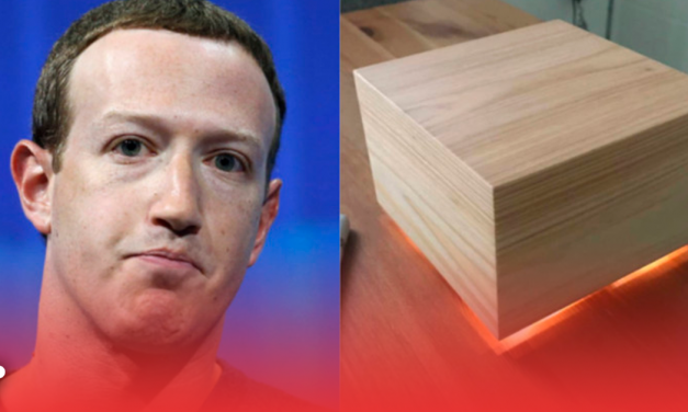 Zuckerberg crea una caja que ayuda a dormir a su esposa