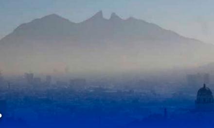 Contaminación incrementa enfermedades en Nuevo León