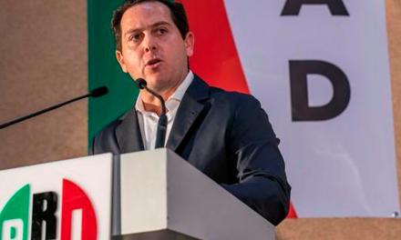 Promete Pedro Pablo Treviño unidad y trabajo para recuperar gubernatura en 2021