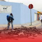 Acerca Santa Catarina programa de limpieza a colonias