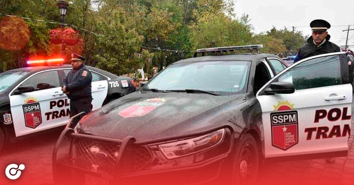 Buscan en San Pedro tener mejores policías