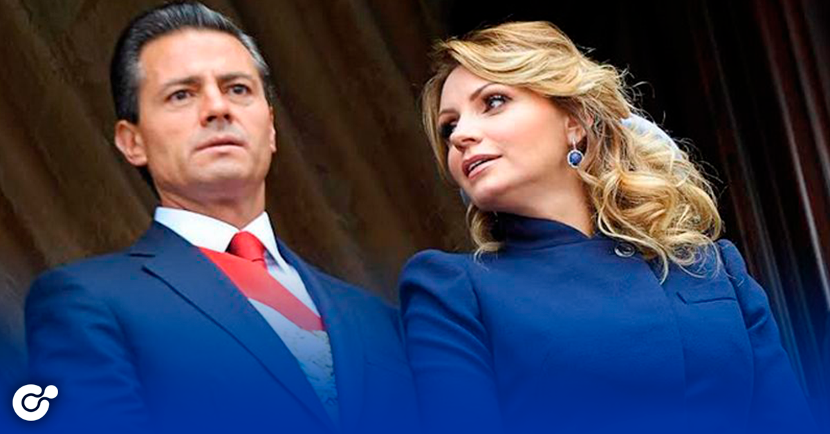 EPN manda mensaje a Rivera, después de anunciar divorcio