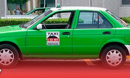 Piden al gobierno que obligue a usuarios a usar taxi para que dejen de usar Uber y Didi
