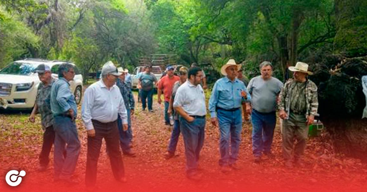 Apoyan pedrera en Sierra de Picachos ¿Les llegaron al precio?