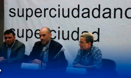 'Ciudadanos decidirán los proyectos de San Pedro'
