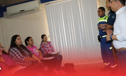 """""""Primeros Auxilios para Mamás"""" en Santa Catarina"""