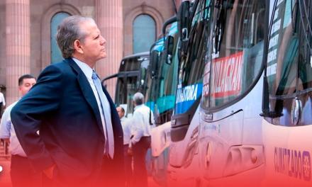 'Transportistas deberán convencer sobre tarifazo'