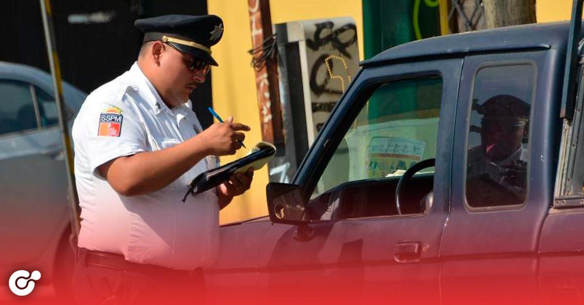 Retirarán vehículos que contaminen San Pedro