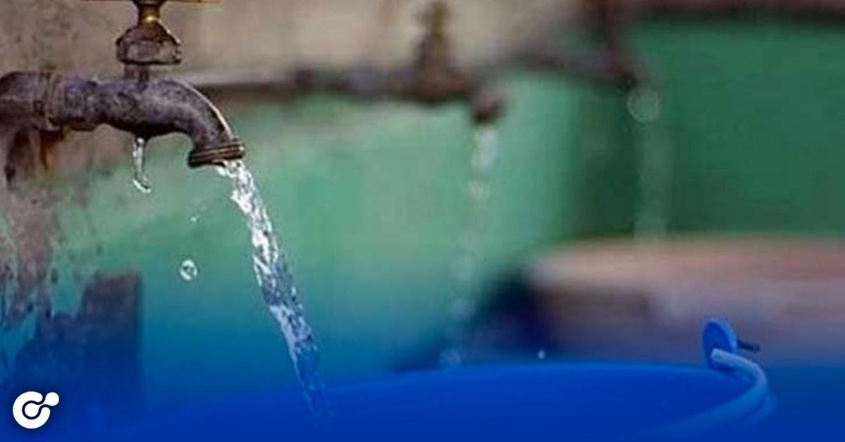 Buscarán castigar 'huachicoleo de agua' con cárcel