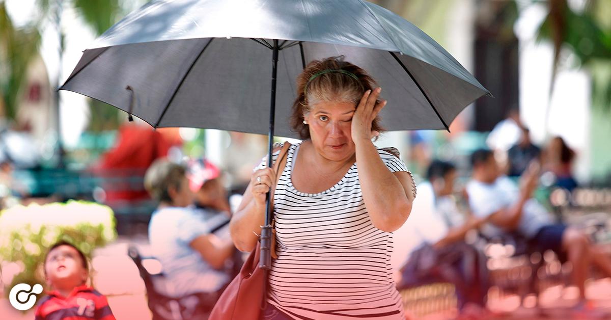 Se esperan temperaturas de más de 40 grados en NL