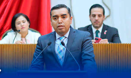 """""""El diputado homofóbico renuncia a Morena"""" Juan Carlos Leal renuncia a Morena"""