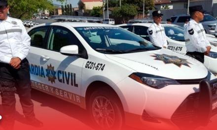 Cerca de mil oficiales serán cambiados de corporación cuando la Guardia Nacional llegue a Nuevo León