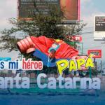 Alegran la vista en Santa Catarina por el Día del Padre