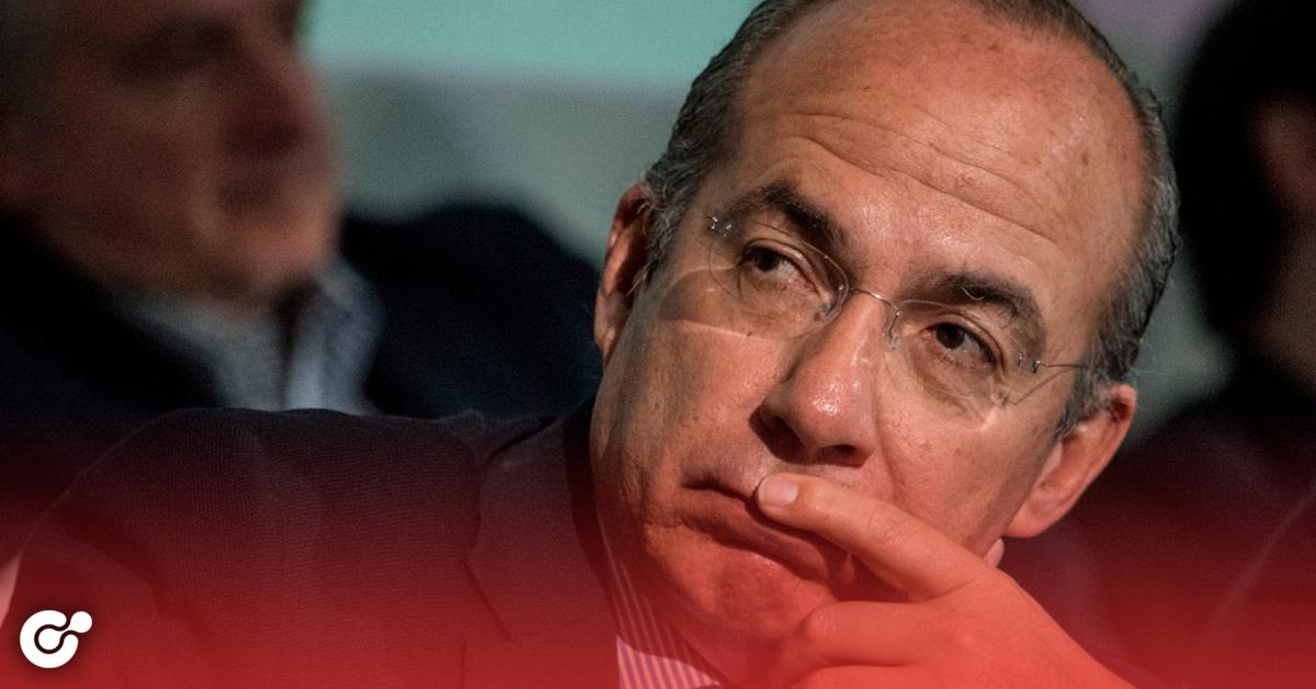 Acusan a Calderón por 'rebelión' de Federales