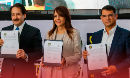 Tiene Escobedo primer policía municipal investigadora en México.