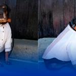 Mazapán el perro bailarín, bailará en la Guelaguetza 2019