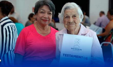 Ayudan a heredar paz y tranquilidad con Testamentos a Bajo Costo