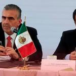 Nombran a César Garza presidente de la FENAMM