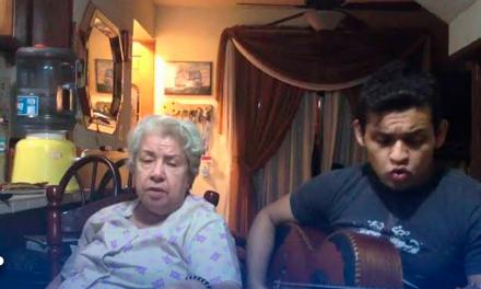 Abuela de General Terán, nominada al Latin Grammy