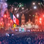 Grito sin pirotecnia en Nuevo León