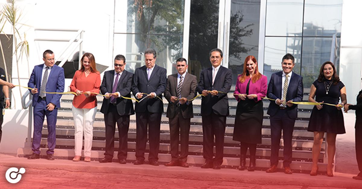 Inaugura CEE nueva sede