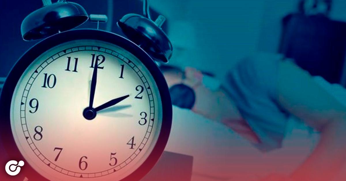Se termina el Horario de Verano ¿Listo para ajustar tu reloj?
