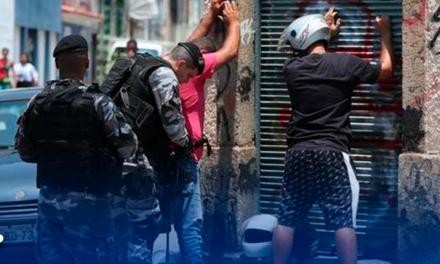 Policías matan a 17 presuntos narcotraficantes en Brasil