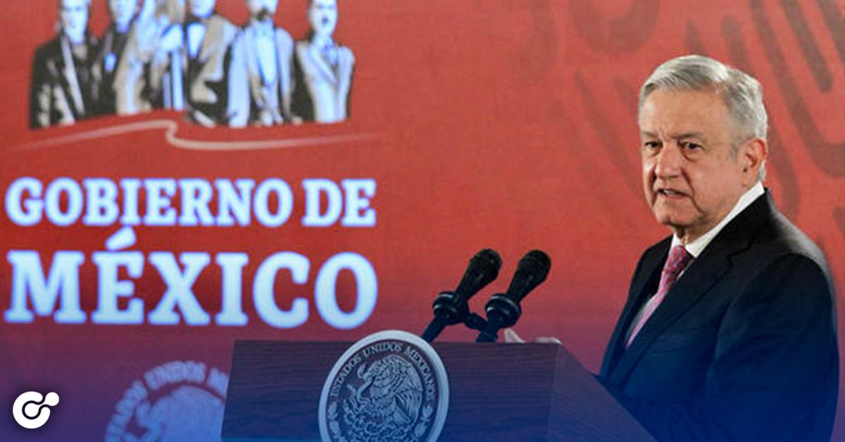 Gobierno de AMLO informará cada semana avances en Santa Lucía y Dos Bocas