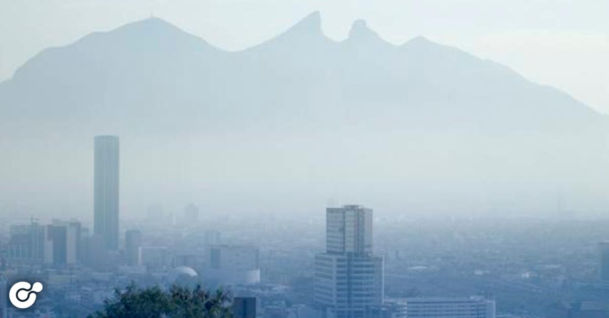 Nuevo León alerta por contaminación
