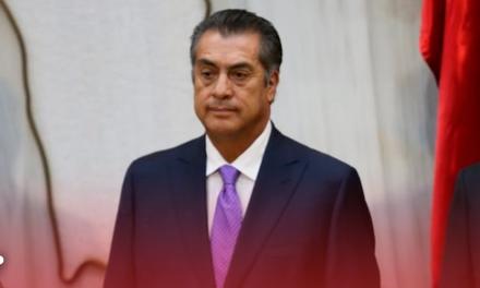 Asegura 'Bronco' Nuevo León no tiene problemas de Nuevo Laredo'