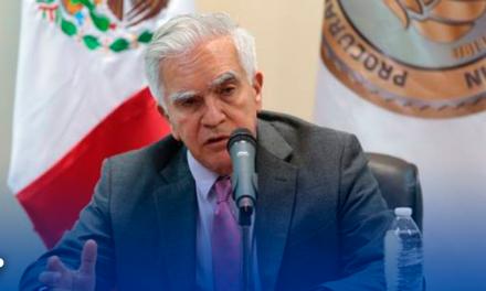 PGJ solicita reaprehensión de Ernesto Canales