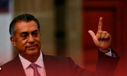 """Otorgan nueva suspensión al """"El Bronco"""""""