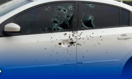 Policía que participo en el operativo contra el chapito en Culiacán fue encontrado muerto