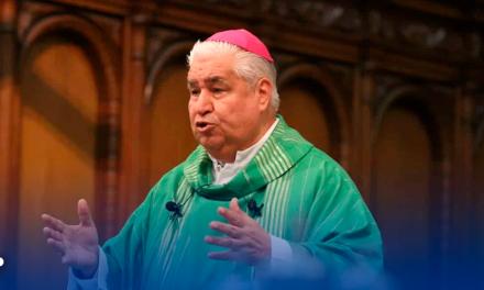 Arzobispo de Monterrey pide por la seguridad en NL